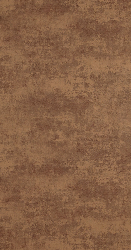 Brown Plain Concrete Faux Wallpaper R5385. Concrete wallpaper.