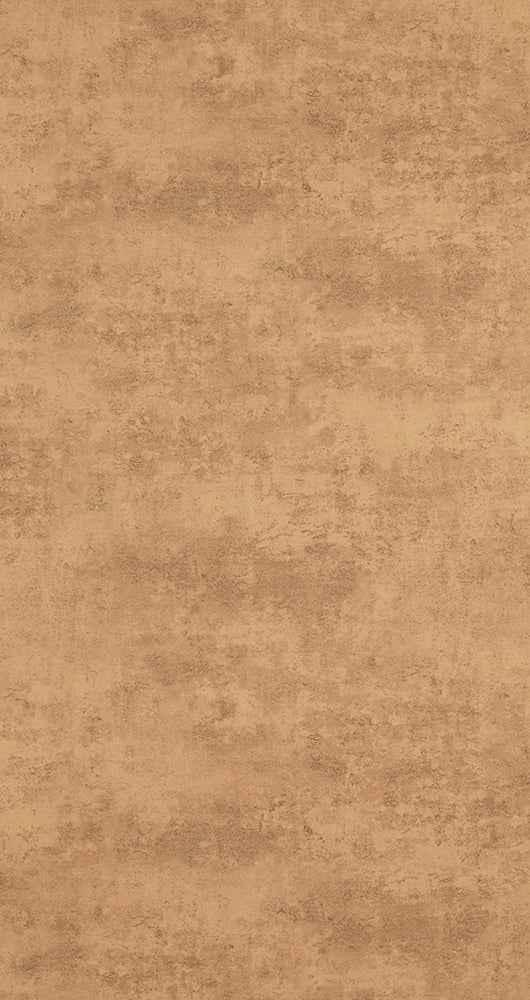 Light Brown Plain Concrete Wallpaper R5387. Concrete wallpaper.