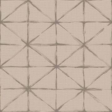 Taupe Calculate Geometric Wallpaper R2492. Geometric wallpaper. Modern wallpaper. Kitchen wallpaper. Brown wallpaper. Taupe wallpaper.