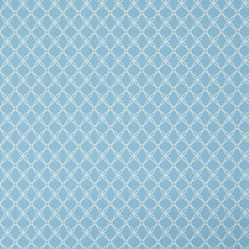 Baby Blue Geometric Wallpaper SR1315 | Modern Home Decor Ideas