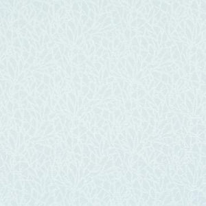Baby Blue Coral Abstract Wallpaper SR1647 | Classic Home Wall Covering