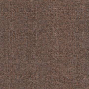 Brown Denim Textured Wallpaper R4024 | Modern Luxury Kitchen Interior