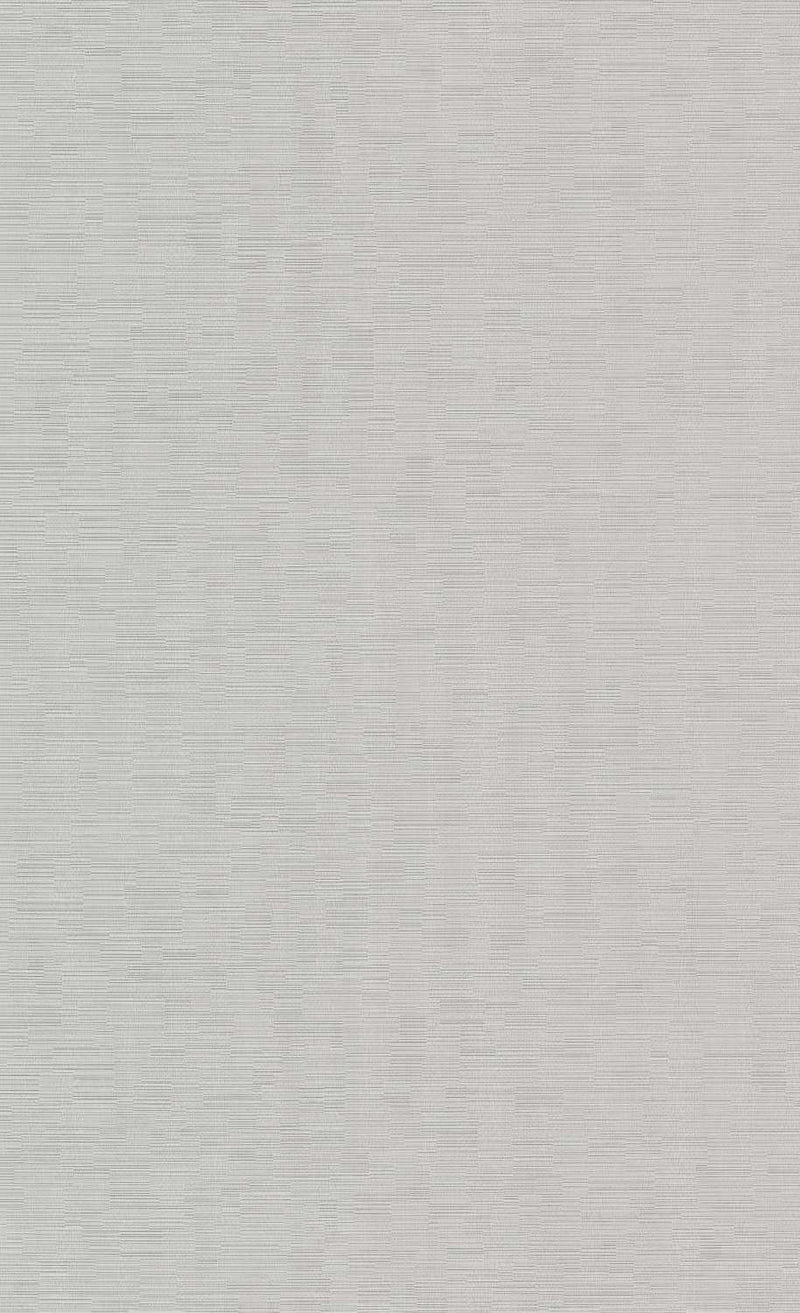 Smoke Gray Plain Vinyl Wallpaper C7308 | Modern Commercial and Hospitality Wall Covering