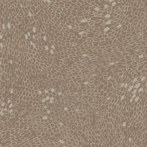 Brown Metallic Pearl Wallpaper R3401 | Modern Home Interior