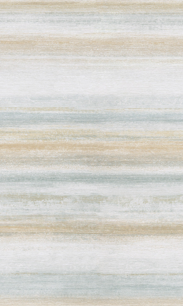abstract painted stripe wallpaper