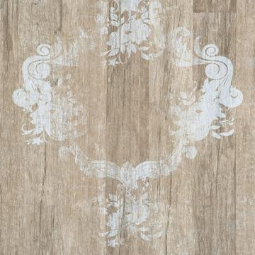 faux wood wallpaper,Faux Wood Damask Wallpaper R1373 | Traditional Home Interior