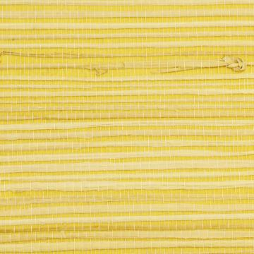 Kapok Honey Grass-cloth Woven Wallpaper R1986