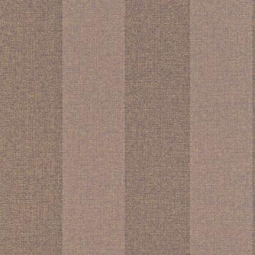Striped Woven Plum Ritz Wallpaper R4031