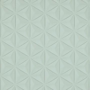 3D Pearl Grey Triad Wallpaper C7003 | Commercial, Hospitality & Hotel