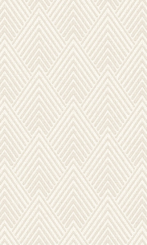 Beige 2D Scandinavian Mountains R5896