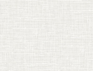 Beige Textured Freehand Geometric Wallpaper R5120