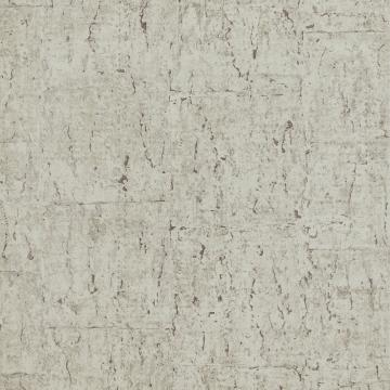 Marbled Metallic Buff Natus Wallpaper C7165