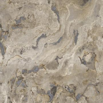 Grey Rock Nature Inspired Wallpaper R2321
