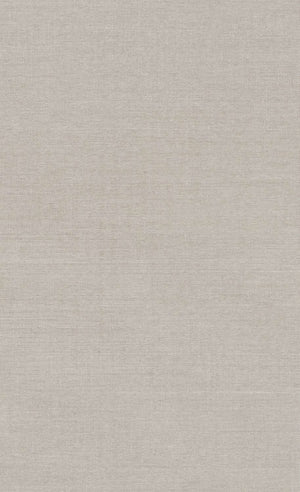 Silver Grey Minimalist Weave Commercial Wallpaper C7257
