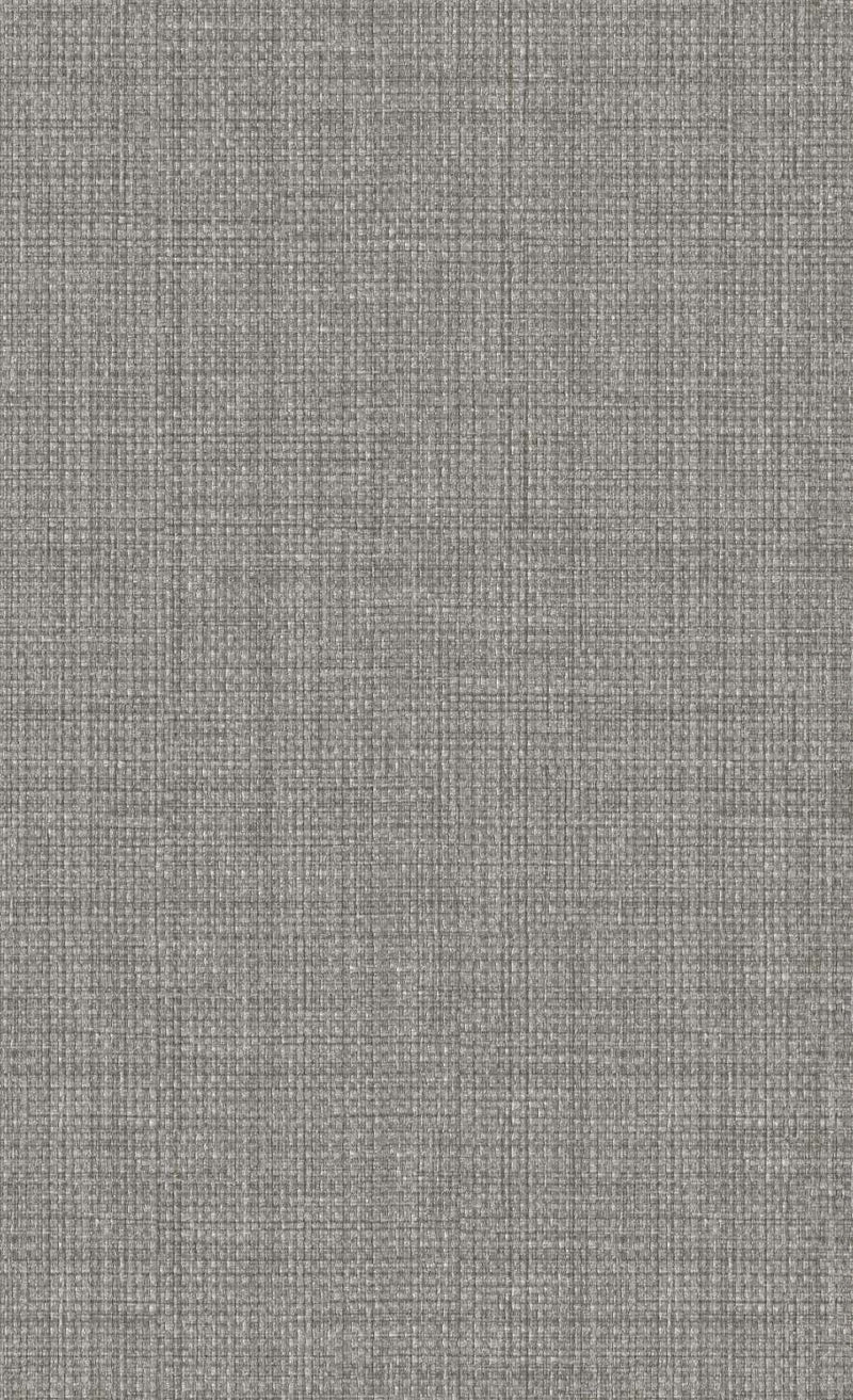 Grey Textured Thatch Contract Wallpaper C7353. Contract wallcovering