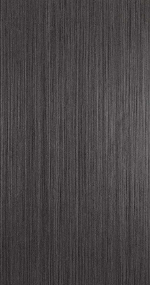 Plain Black Wallpaper R5381 | Transitional Home Wall Covering