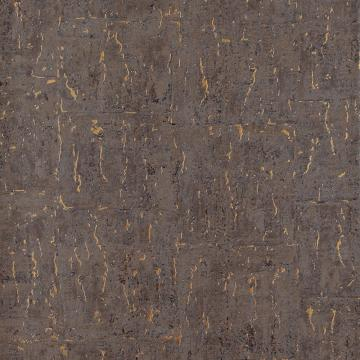 Marbled Metallic Golden Black Commercial Wallpaper C7167 | Contemporary Contract Wallpaper