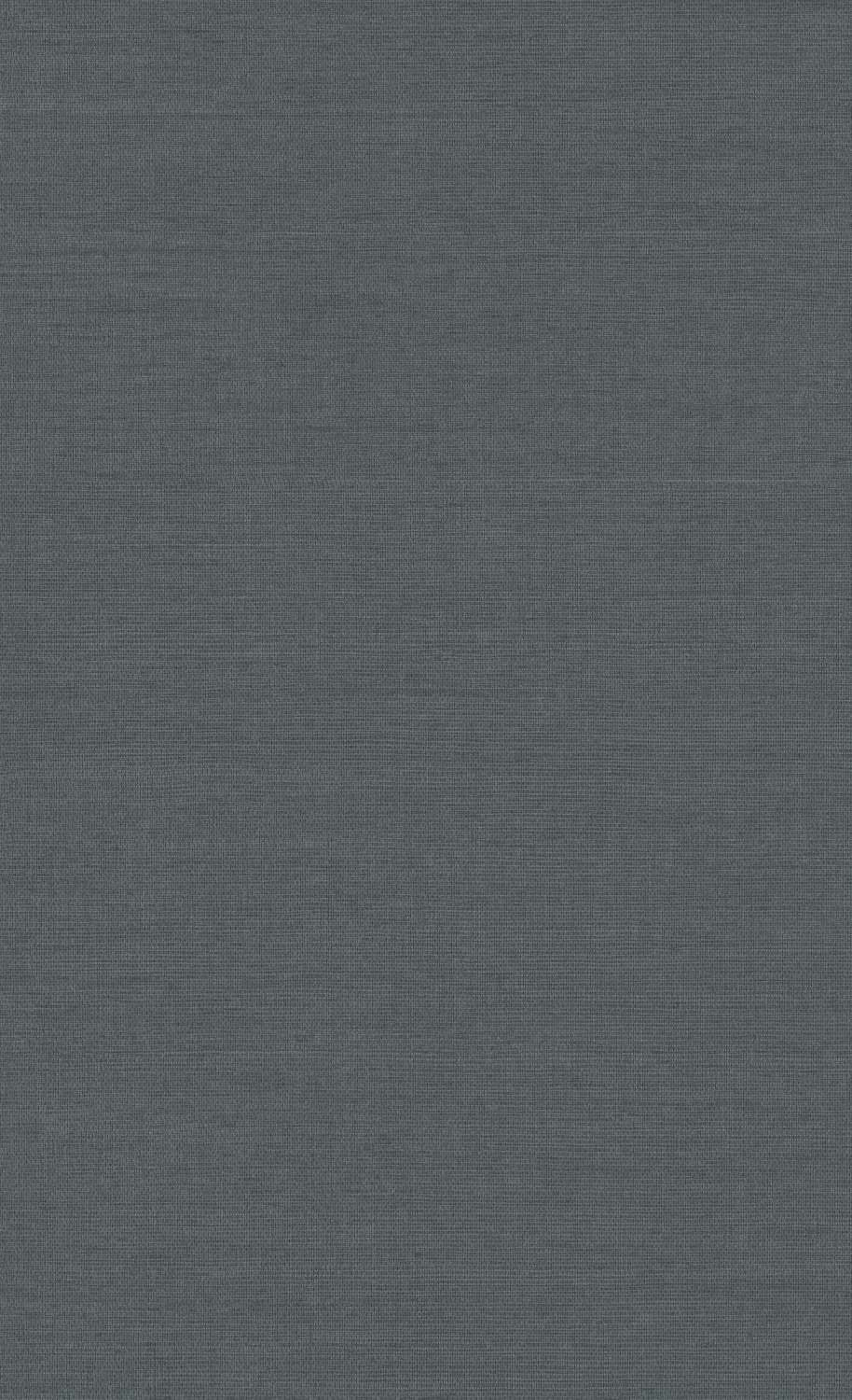Plain Dark Grey Textured Wallpaper C7265. Commercial wallpaper. Vinyl Wall covering. Hospitality wallpaper.