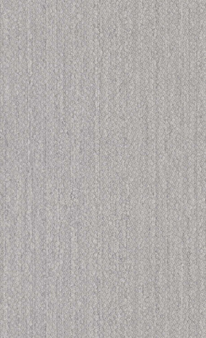 Plain Silver Vinyl Wallpaper C7309 | Modern Commercial and Hospitality Wall Covering