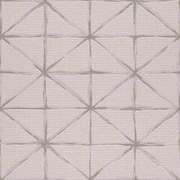 Gainsboro Calculate Geometric Wallpaper R2493