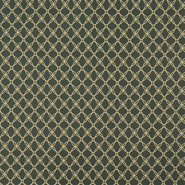 Secret Gold & Black Geometric Wallpaper SR1318
