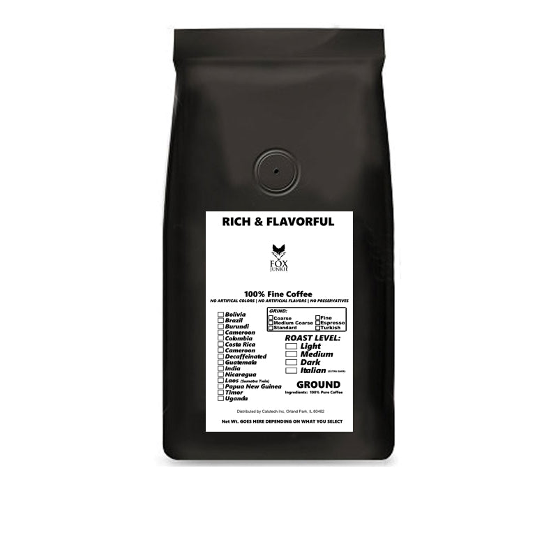 Mexico Single-Origin Coffee