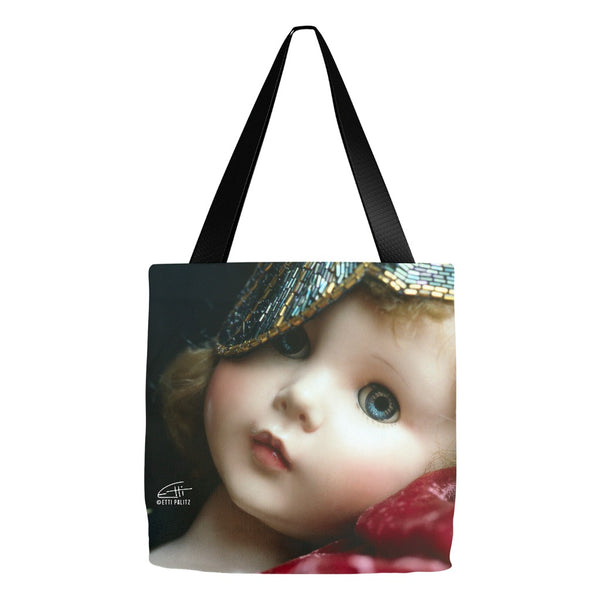 Limited Edition 'Daniella' Tote Bag