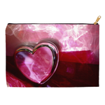 Limited Edition 'Forever Yours' Cosmetic Bag