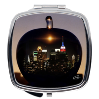 Empire Apple Compact Mirror