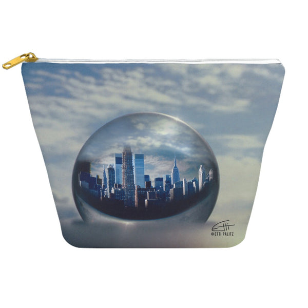 In Love with New York 'Planet NY' Dopp Kit