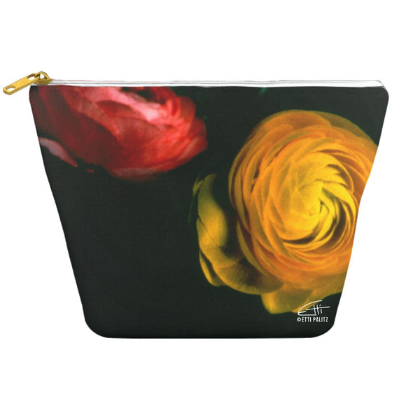 Flowers After Dark 'Duet' Dopp Kit