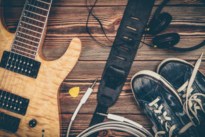 Guitar Strap Buying: The Top Mistakes You Want to Avoid