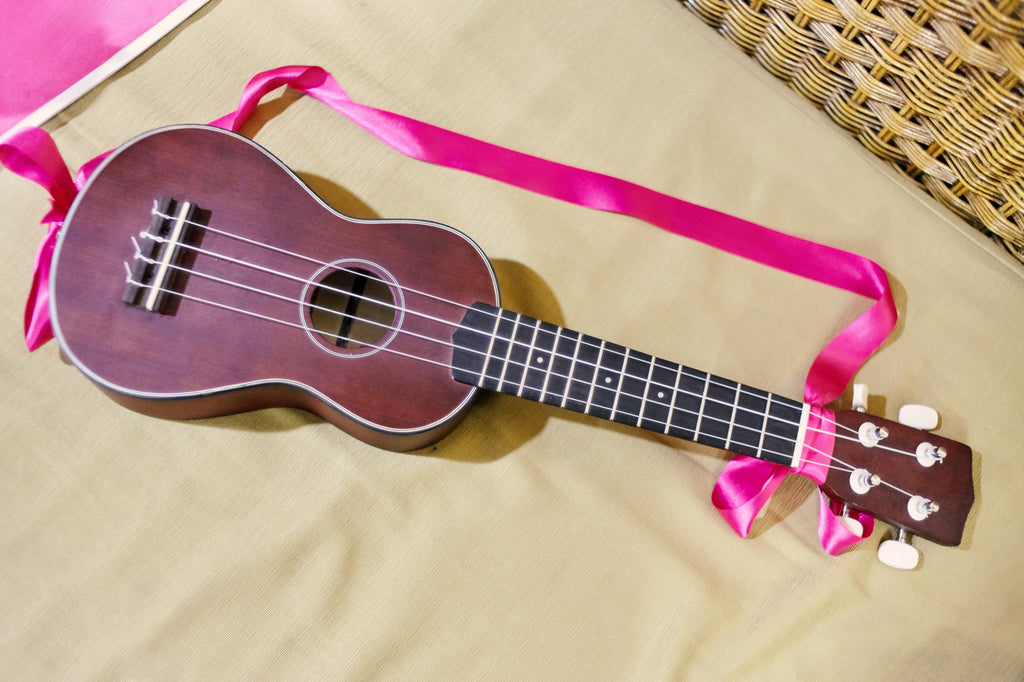 The Ultimate Guide Of Different Ukulele Straps