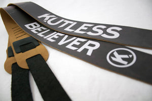 Guitar Straps - Full Color Printing