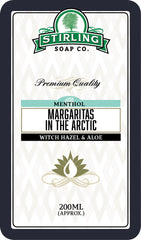 Margaritas in the Arctic Witch Hazel & Aloe - 200ml