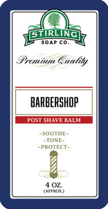 Barbershop - Post-Shave Balm SECONDS