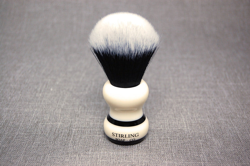 Synthetic 2-Band Brush - 24mm x 56mm