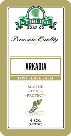 Arkadia - Post-Shave Balm