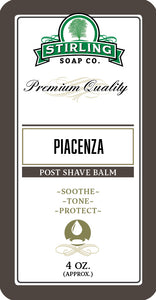 Piacenza - Post-Shave Balm
