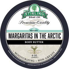 Margaritas in the Arctic - Body Butter