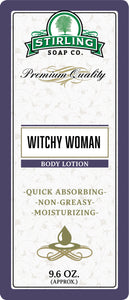 Witchy Woman - Body Lotion