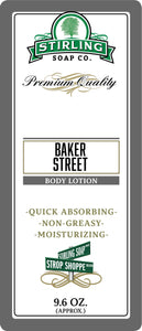 Baker Street - Body Lotion