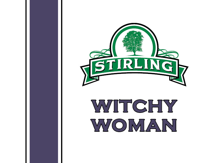 Witchy Woman - 5ml Eau de Toilette Sample