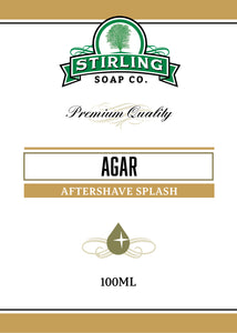 Agar - 100ml Aftershave Splash