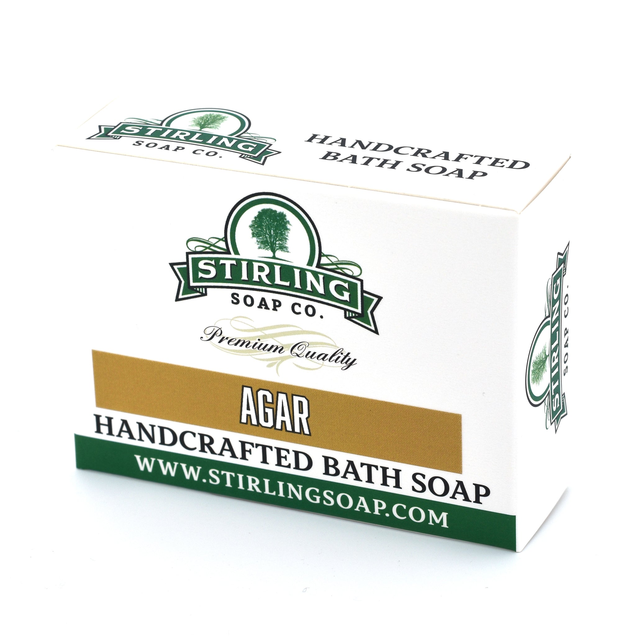 Agar - Bath Soap