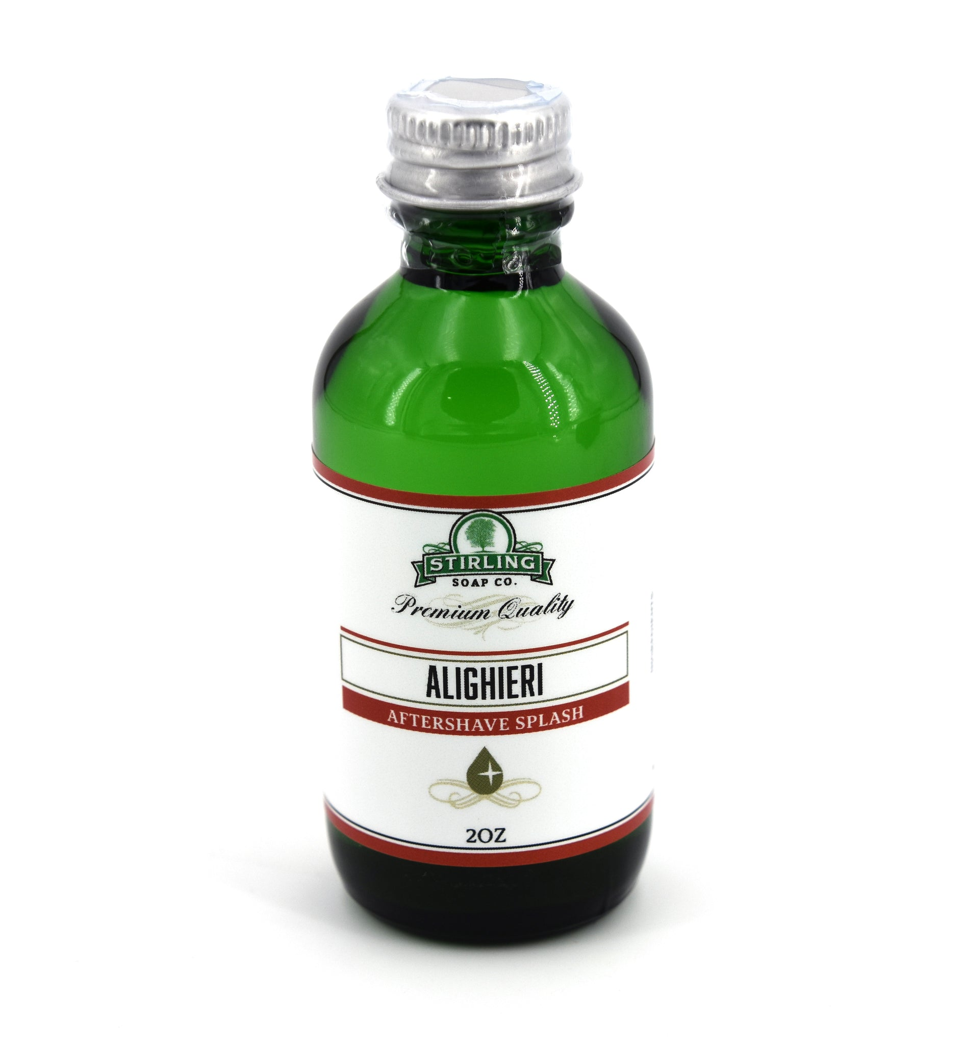 Alighieri- Aftershave Splash (2oz)