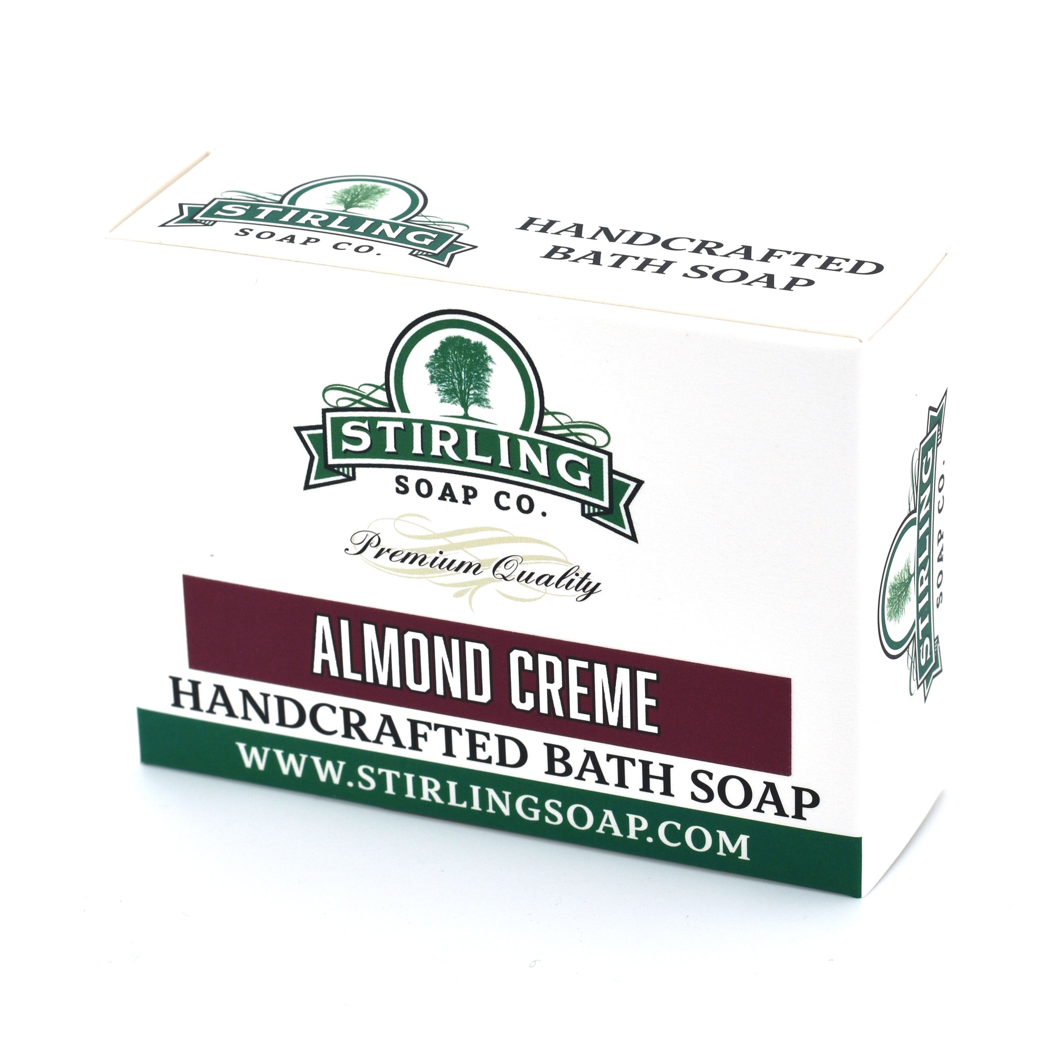 Almond Creme - Bath Soap