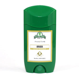 Arkadia - Natural Deodorant