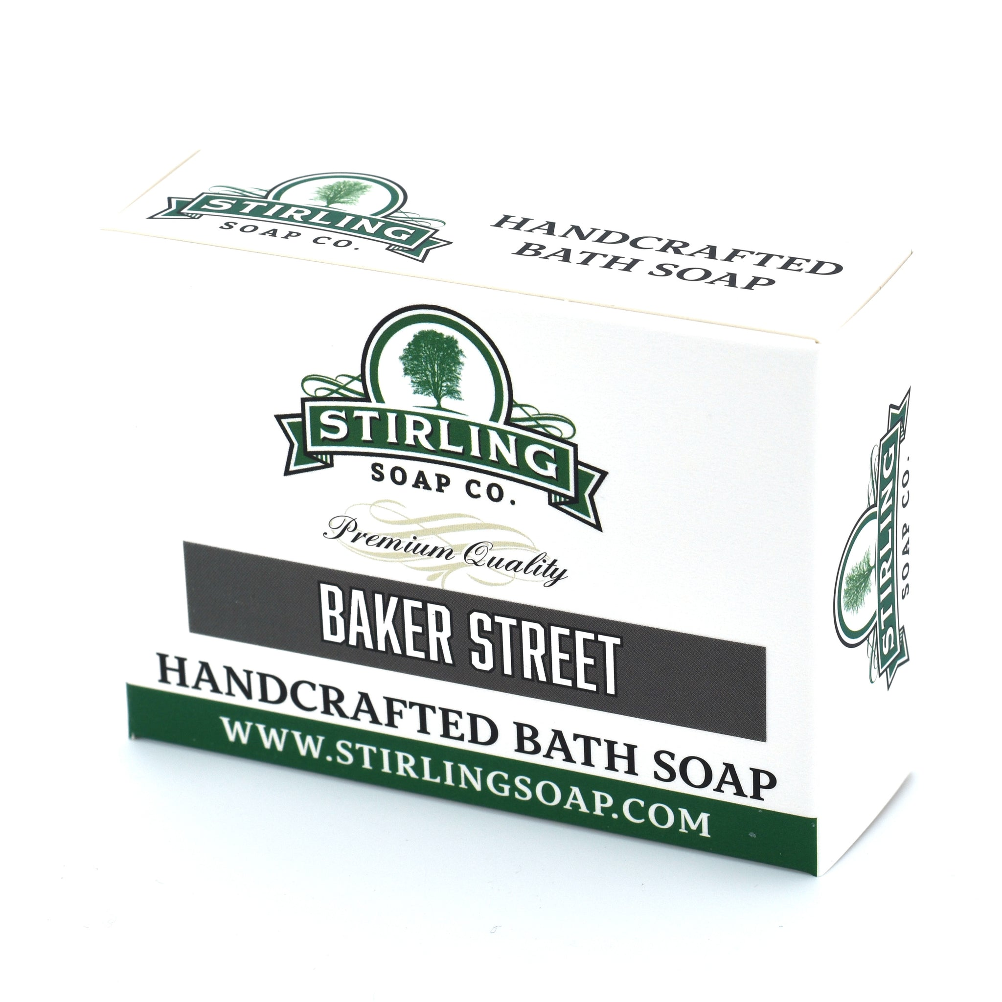 Baker Street - Bath Soap