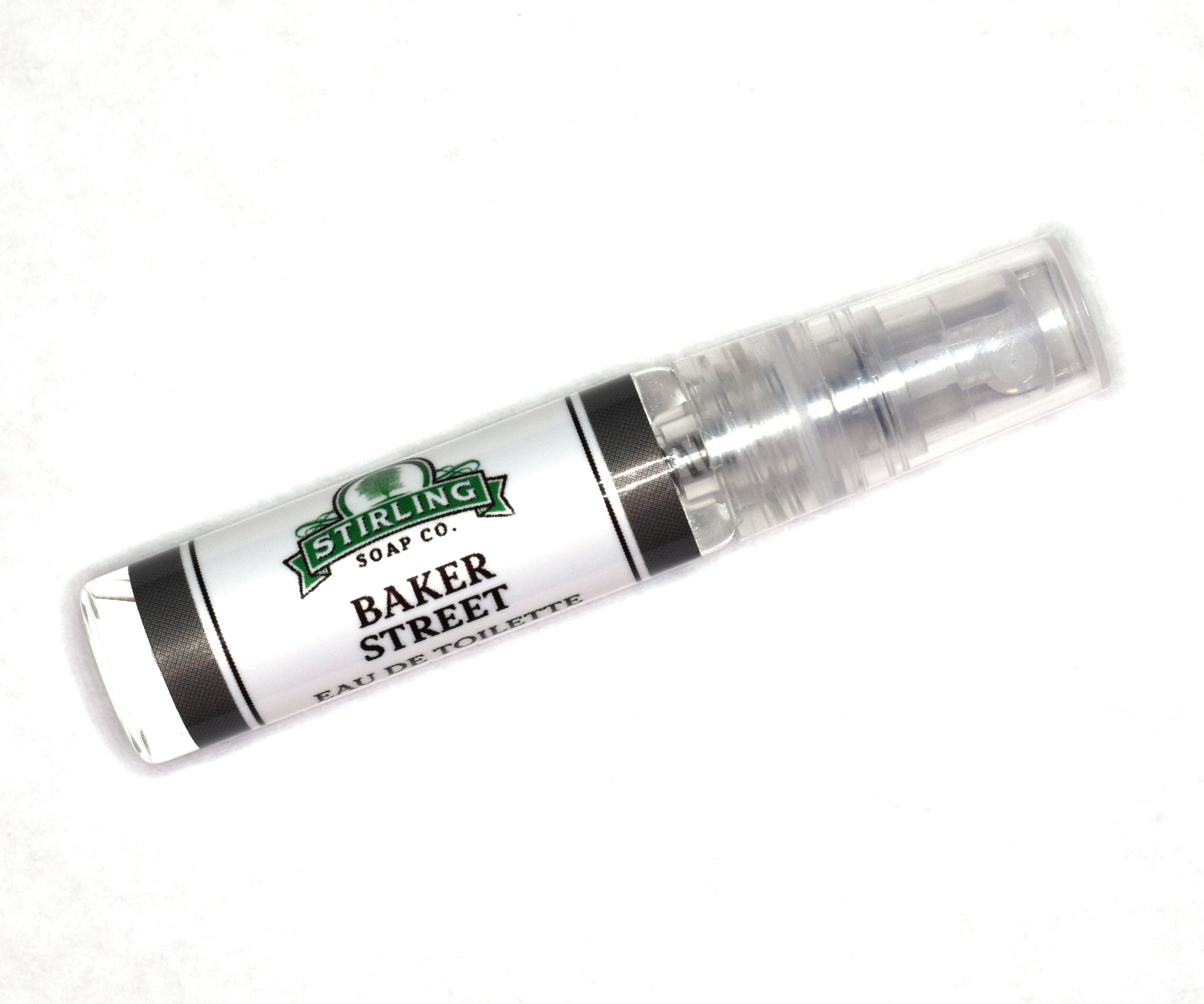 Baker Street - 5ml Eau de Toilette Sample